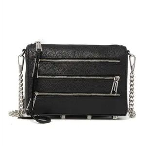 Almost new Rebecca Minkoff crossbody
